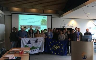 El proyecto ConviveLIFE celebra las Jornadas de Networking en Holanda