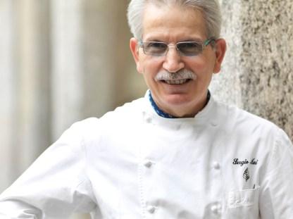 8 Sergio Mei