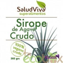 Sirope de agave  edulcorante natural sustitutos del azucar para candidiasis