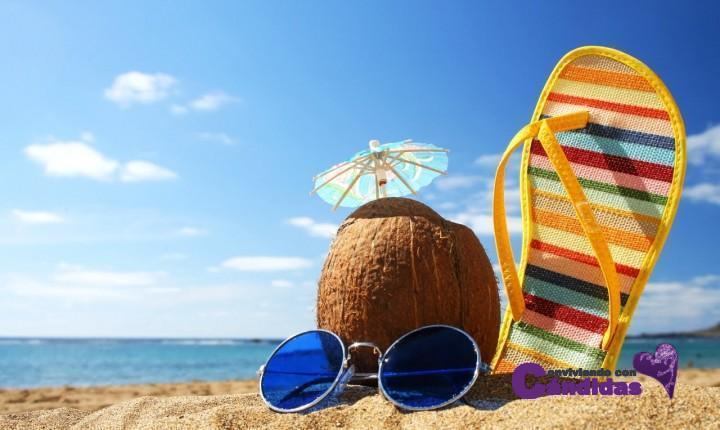 minis vacaciones