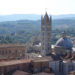 イタリア観光〜シエナの見所その1〜大聖堂と洗礼堂など