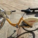 レンタサイクルBikeMiの使い方。ミラノを自転車散策。
