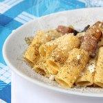 ローマがルーツ!元祖カルボナーラが美味しいレストランは?