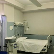 イタリア病院