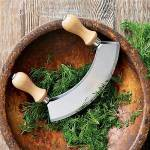 メッザルーナの意味と使い方は?イタリアのお勧めの調理道具。