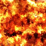 大阪西成区津守区火災工場の場所と被害は?通勤通学影響は?