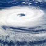 台風21号(2018)の名古屋の上陸日はいつ?進路や規模は?