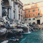 ローマのGW4月下旬から5月の服装は?現地よりレポート
