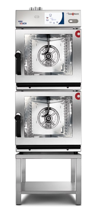 Convotherm combi oven OES 6.10 2in1 Mini easyTouch