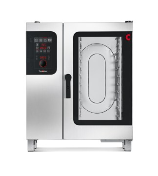 Convotherm combi oven 10.10 C4eD ES easyDial electric steam injection