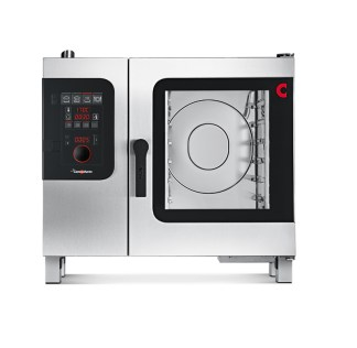 Convotherm combi oven 6.10 C4eD EB easyDial electric boiler