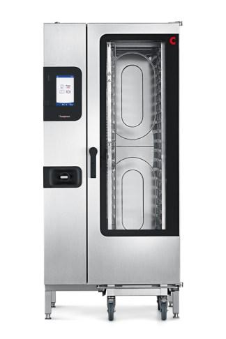 Convotherm combi oven 20.10 C4eT GB easyTouch gas boiler