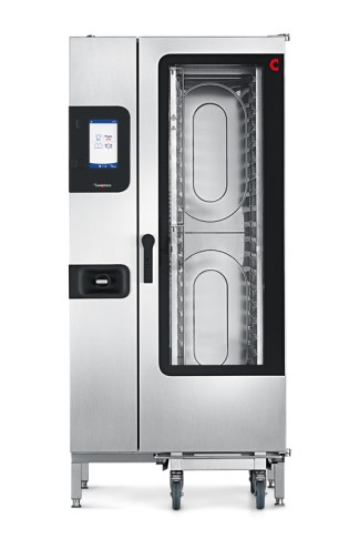 Convotherm combi oven 20.10 C4eT ES easyTouch electric steam injection