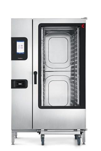 Convotherm combi oven 20.20 C4eT ES easyTouch electric steam injection