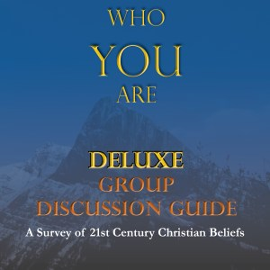 Deluxe Gruop Discussion Guide cover