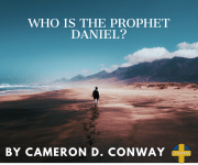 Who is the prophet Daniel?