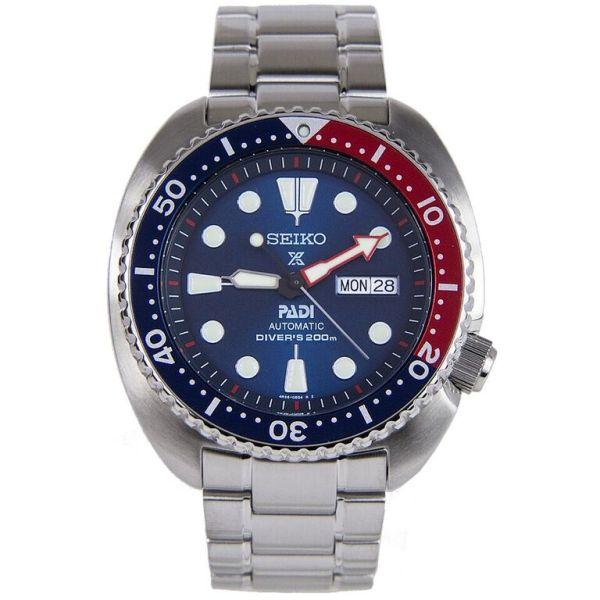 Seiko 200M divers watch