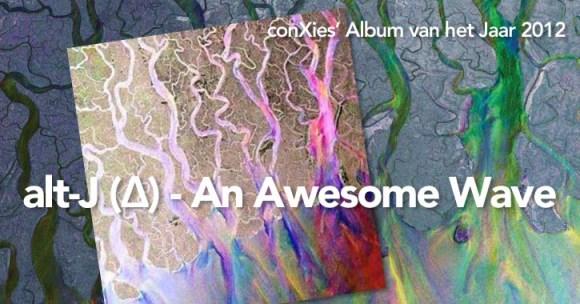 AltJAwesomeWaveConxiesAlbum2012