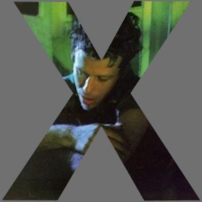 CoverX1931