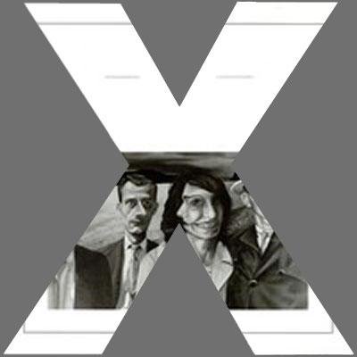CoverX1957