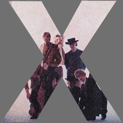 CoverX1967