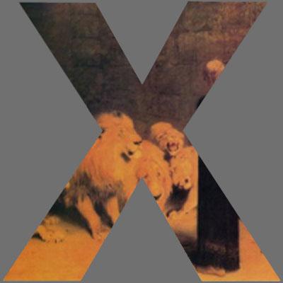 CoverX1981