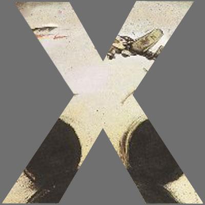 CoverX1983
