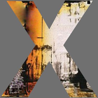 CoverX1993