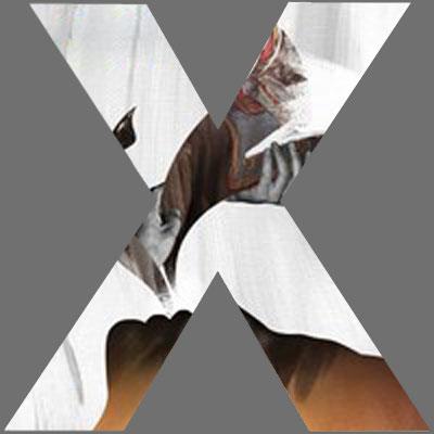 CoverX2006