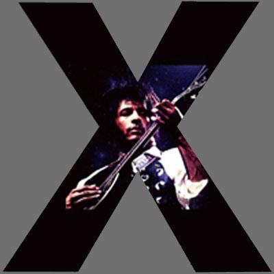 CoverX2009