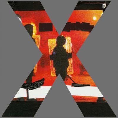 CoverX2910