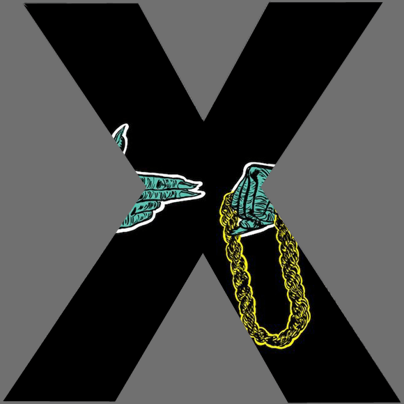Debuutplaat van Run the Jewels uit 2013
