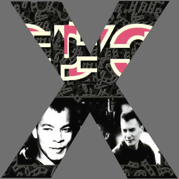 Fine Young Cannibals - The Raw & The Cooked (1988)