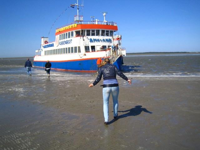 Ameland – Nederland