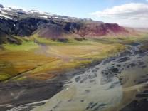 De kleur van de natuur