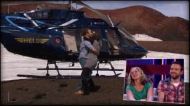 Dansen op een vulkaan nr. 1 Puur geluk, RTL4, Endemol, Staatsloterij, IJsland, Dimitri, Inge