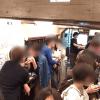 京都の立ち飲み屋をハシゴしました。