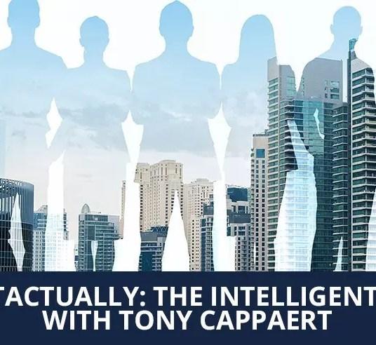Ep. 01 – Contactually COO, Tony Cappaert