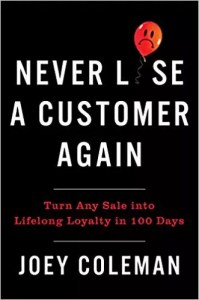 SIC 09 | Customer Satisfaction