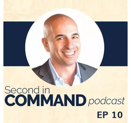 Advice from Gadi Shamia, COO of Talkdesk