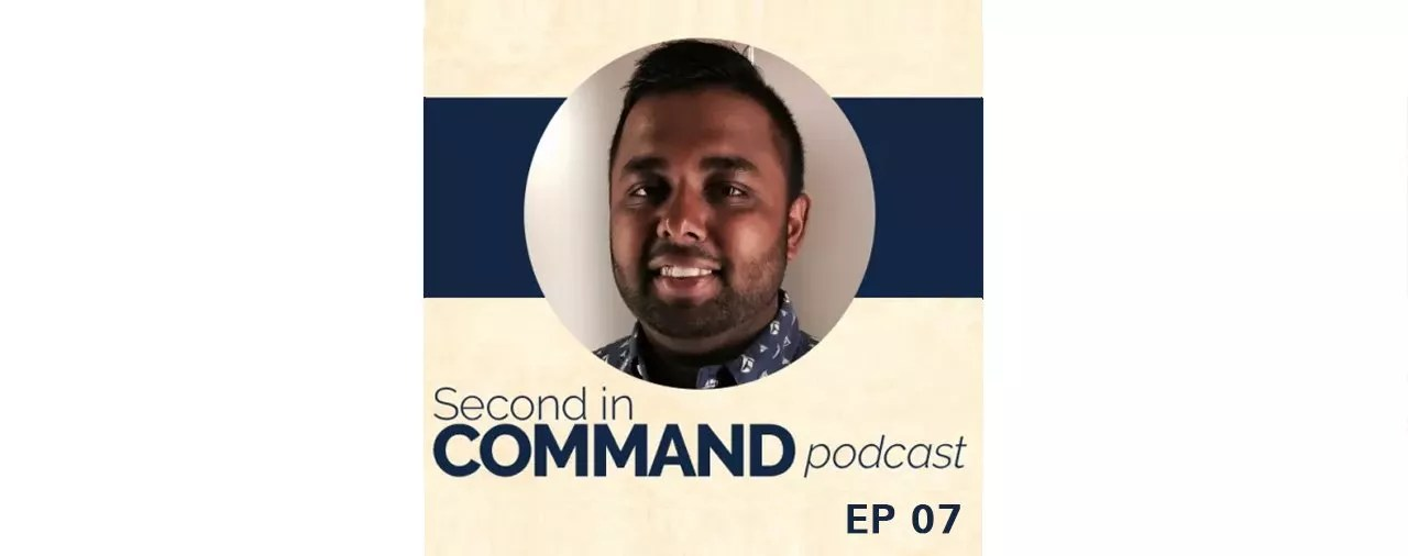 Advice from Shiv Narayanan, CMO of Wild Apricot
