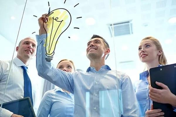 SIC 30 | Corporate Culture