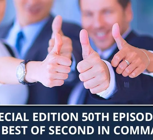 Special Edition 50th Episode - The Best of Second in Command