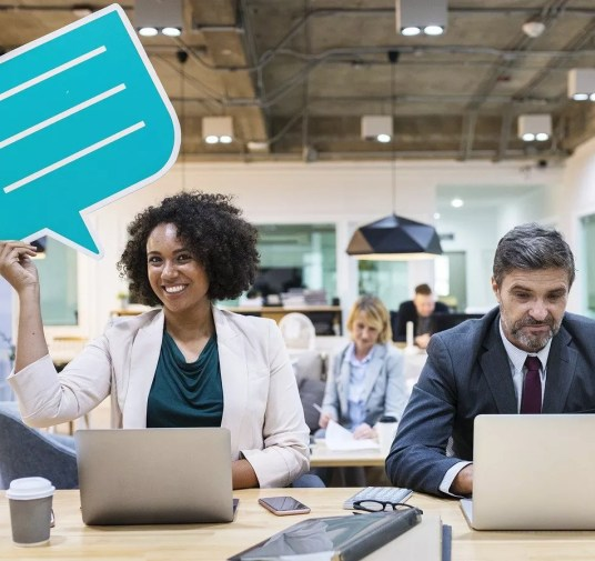 How To Turn Employees Into Proud Promoters