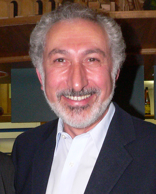 Chairman of the 2009 Gem Trade Show Mr. Yanni Athanasiadis
