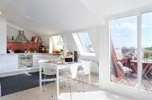 Amazing Apartment Design Collections You Have To Know 11