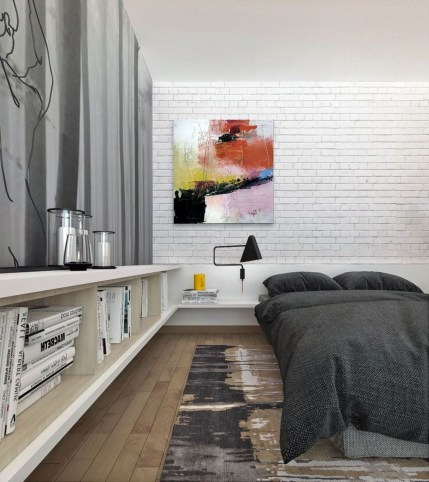 Amazing Apartment Design Collections You Have To Know 20