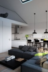 Amazing Apartment Design Collections You Have To Know 26