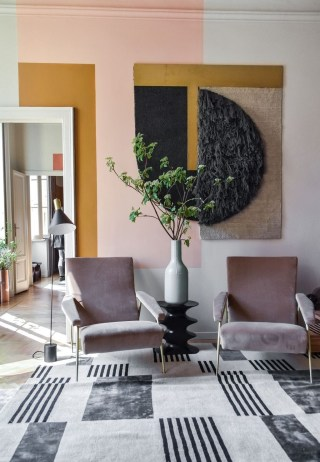Amazing Apartment Design Collections You Have To Know 40