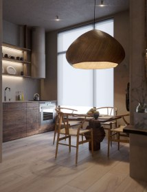 Amazing Apartment Design Collections You Have To Know 42